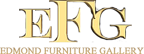 Edmond Furniture Gallery Logo